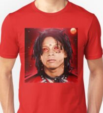 TRIPPIE RED Unisex T-Shirt
