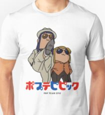 Popuko and Pipimi - Yakuza Unisex T-Shirt