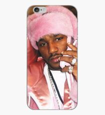Camron Pink Fur iPhone Case