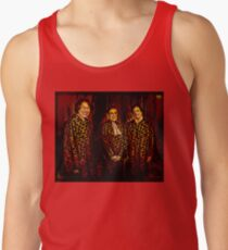 The Supremes Tank Top