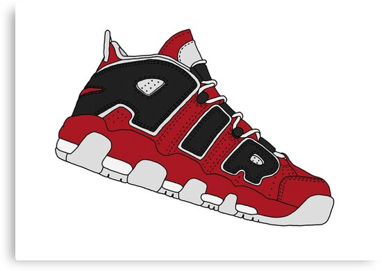 fd9f8b5a230 Air Max More Uptempo  The Hoops Pack