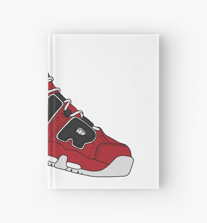 31af4bedc9a Air Max More Uptempo  The Hoops Pack