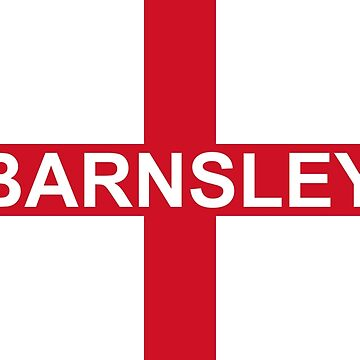 Barnsley Supporters Banner by reapolo
