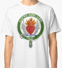 Clan Smith Scottish Crest Classic T-Shirt