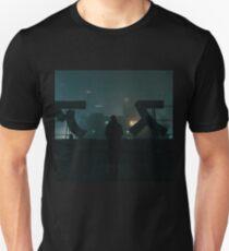 Camiseta unisex Blade Runner 2049 Alone