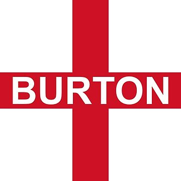 Burton Supporters Banner by reapolo