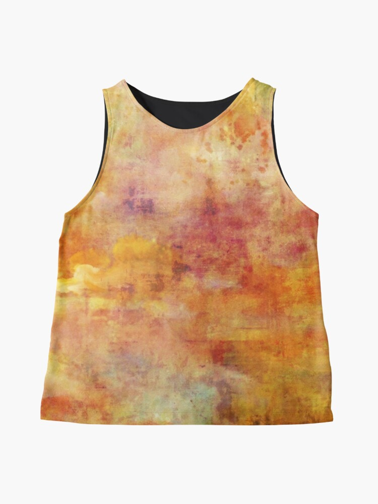Alternate view of Golden Daze Sleeveless Top