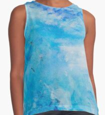 Swatch Sleeveless Top