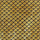 Mermaid Gold by rapplatt