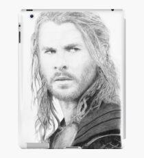 Asgardian King iPad Case/Skin