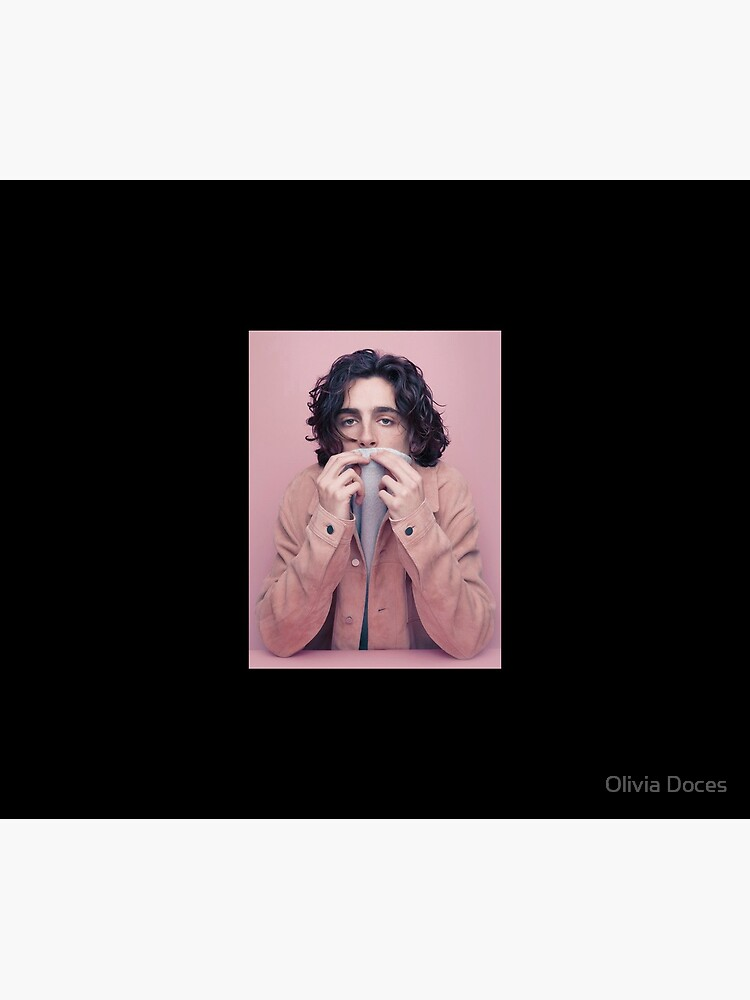 Timothee Chalamet  by doces19