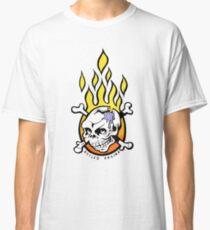 Boiled Brains Color Classic T-Shirt