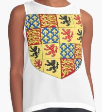 Hainault coat of arms, Coat of arms, arms, crest, blazon, cognizance, childrensfun, purim, costume Contrast Tank