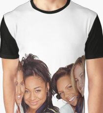 "Camiseta gráfica The Cheetah Girls ""Together"" 2003"
