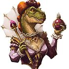 Tyrant Queen by Joshosaurus