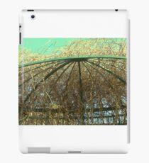 Cage iPad Case/Skin