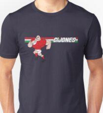 G I JONES T-Shirt
