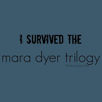 I Survived the Mara Dyer Trilogy by TheLovelyBooks