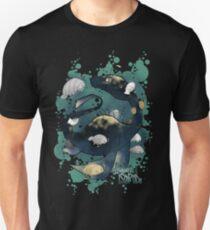 Hoard of isopod Unisex T-Shirt