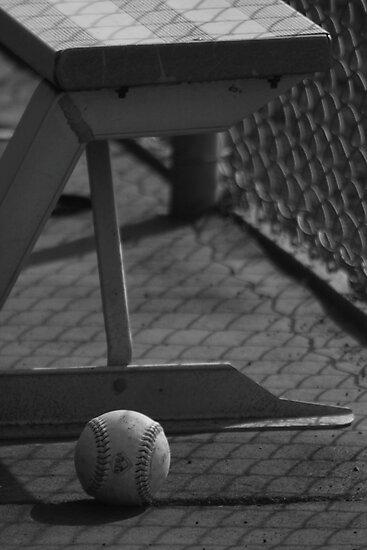 Ball Anyone by Laddie Halupa