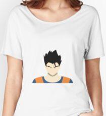 Gohan Vector Women's Relaxed Fit T-Shirt