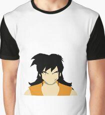 Yamcha Vector Graphic T-Shirt