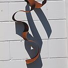 ON THE WALL by Tom McDonnell