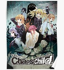 Chaos Child Poster