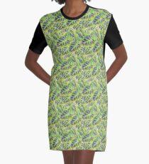 Kaman Hon 2 Graphic T-Shirt Dress