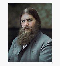 Grigori Rasputin Photographic Print