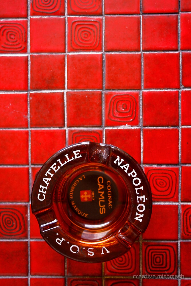 chatelle by creative mishmash