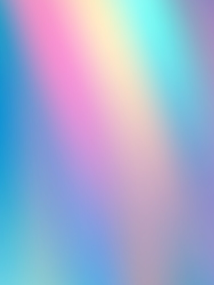 Holographic Pattern by adelemawhinney