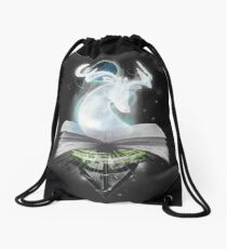 Wizardry Drawstring Bag