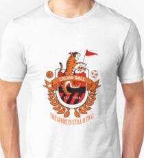 Calvin jembuk Unisex T-Shirt
