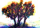 Tree Promise by Linda Callaghan