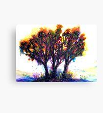 Tree Promise Canvas Print