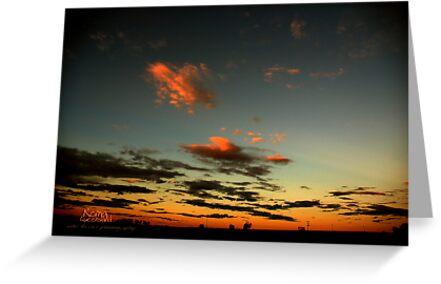 Sunset Roaming Roma © Vicki Ferrari Photography by Vicki Ferrari