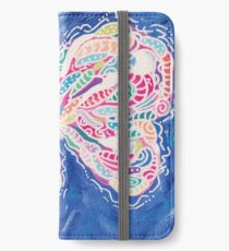 Confetti iPhone Wallet/Case/Skin