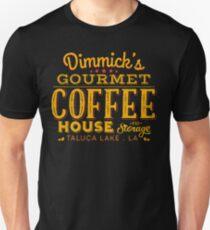 Coffee & Storage T-Shirt