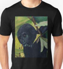 Gorrila Wildlife Unisex T-Shirt