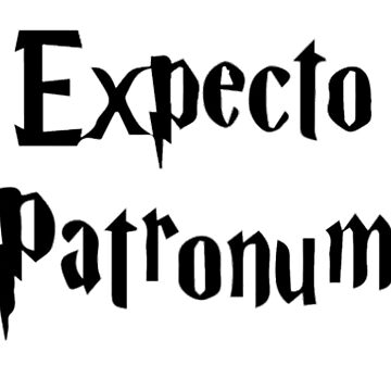 Expecto Patronum by beckyhphotog