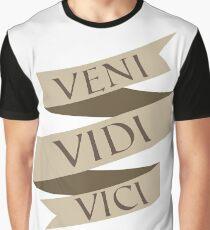 Caesar Graphic T-Shirt