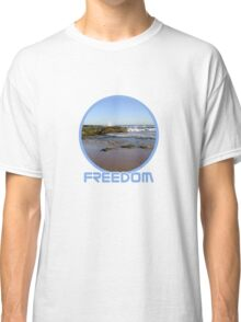 Freedom T-Shirt Classic T-Shirt