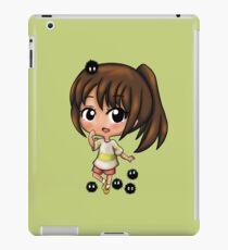 Chibi Chihiro iPad Case/Skin