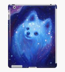 Galaxy Pommern iPad-Hülle & Klebefolie
