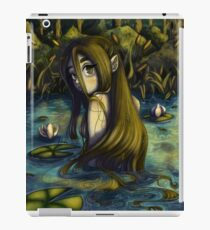 Ondina iPad Case/Skin