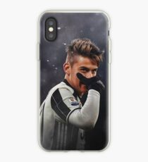 My Name Is Paulo Dybala iPhone Case