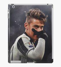 My Name Is Paulo Dybala iPad Case/Skin