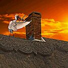 Fiddler on the Roof by billfox256