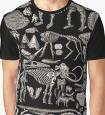 fossil feast Graphic T-Shirt